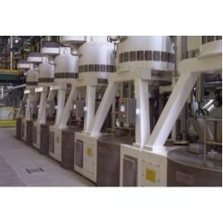 Broadbent Centrifuge Refine Machine