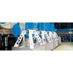 BMA Centrifugal Refine Machine