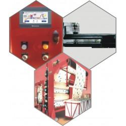Seam Detector